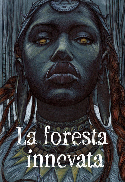 la-foresta-innevata-cover